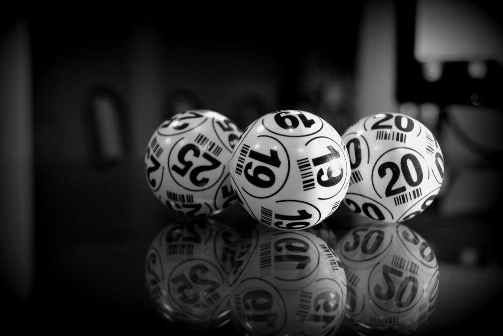 Cum se joaca Bingo