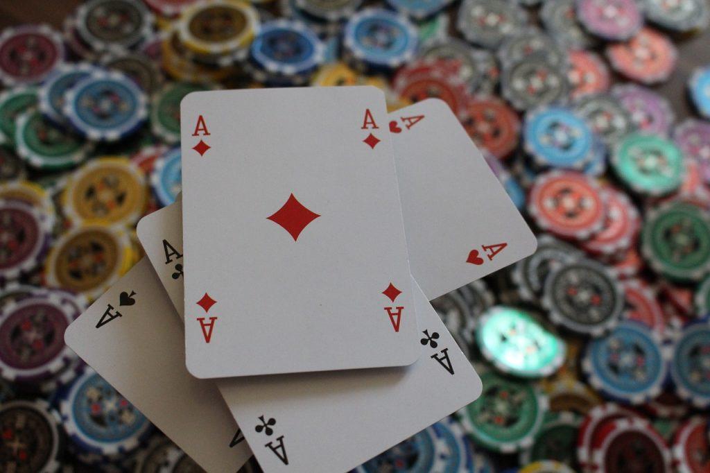 Cele mai mari castiguri in Poker